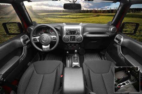 Jeep Wrangler Interior Trim Kit Jeep Wrangler Jk Interior Trim Kits 2011 2017 Xxx1115x