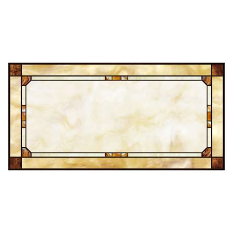 Decorative Ceiling Light Panels Fluorescent Gallery Fg4143 01 24 Mission 4 Fluorescent Decorative Panel Atg Stores
