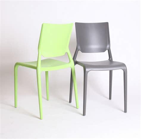design stuhl grau design stuhl kunststoff grau st 252 hle sessel outdoor
