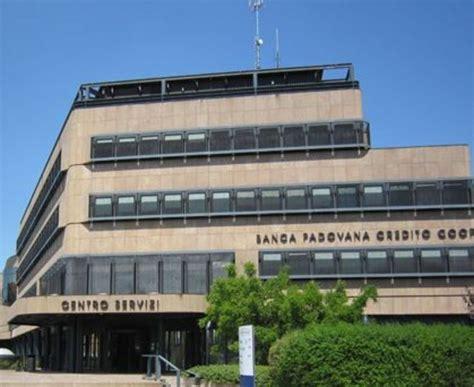 banca padovana la banca chiede il rientro di un prestito commerciante