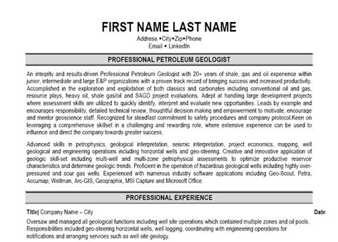 Cover Letter Geologist by Letter Of Application Letter Of Application Geologist