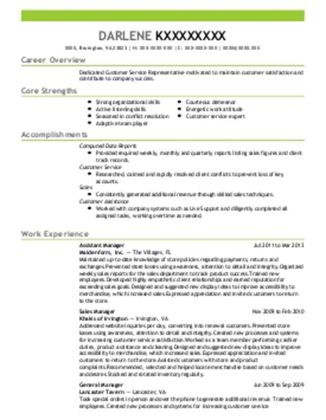 Resume Sle For Cruise Ship 10 Cruise Ships Resume Exles In Virginia Livecareer