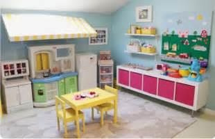 organizing a playing nook with colorful kids kitchen set best 25 diy play kitchen ideas on pinterest kid kitchen