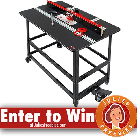 Tool Giveaway - 4 winners woodpecker s tool giveaway julie s freebies