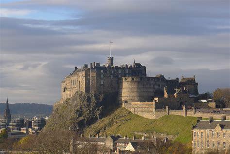 Of Scotland Mba by Edinburgh Castle Uebslife