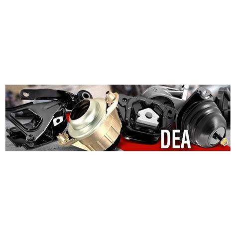 Jeep Dea Poduszka Silnika Tylna Mt5423 Dea Dodge Caliber Jeep