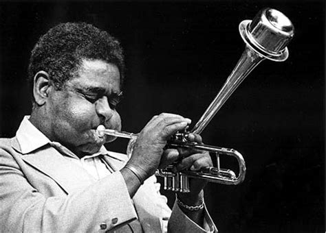 born of jazz sunday 21st of october 1917 musician and bandleader dizzy
