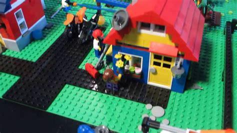 Pencil Pot Lego 40154 lego pencil pot 40154 mod