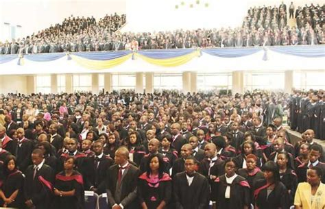 Nust Mba by 1 986 Graduate At Nust The Chronicle
