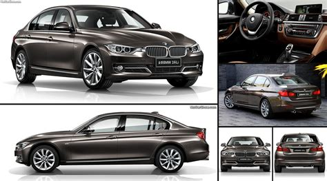 bmw  series long wheelbase  pictures information