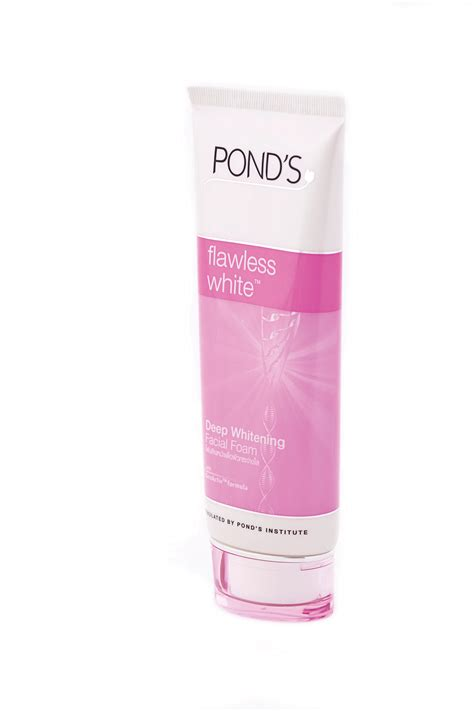 Pembersih Ponds Flawless White directory ponds flawless white photos