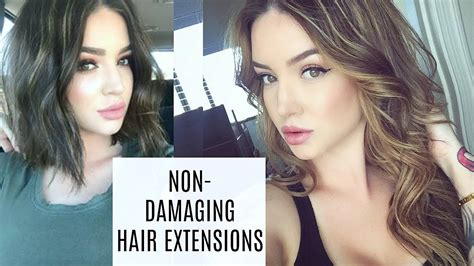 thin hair after extension removal thin hair after extension removal best hair extensions for