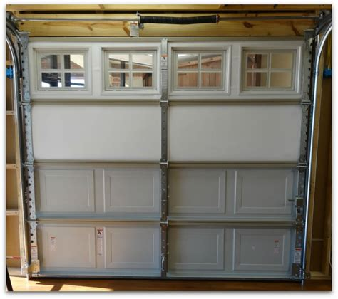 Insulated Garage Door Plano Garage Door Showroom New Garage Door Installation
