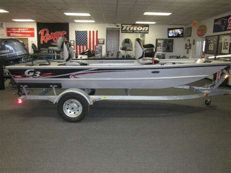 g3 used boats for sale boatsville new and used g3 boats
