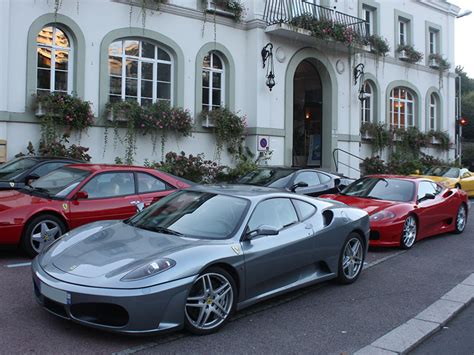 price of f430 prices for the 360 modena and f430 the last 6