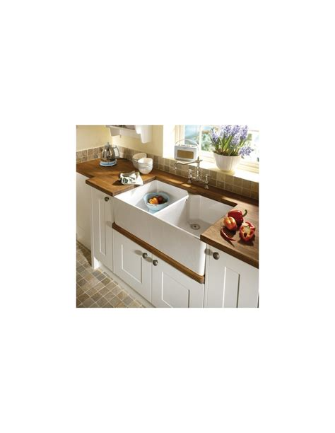 kitchen belfast sink double kitchen belfast sink classic white ceramic