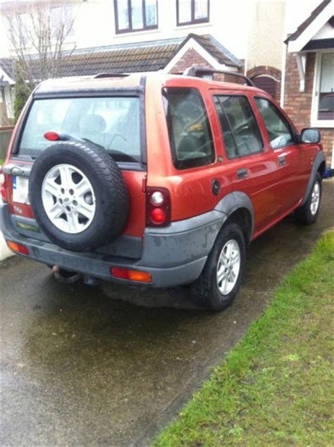 how do cars engines work 2001 land rover discovery series ii on board diagnostic system 2001 land rover freelander td4 bmw engine for sale in
