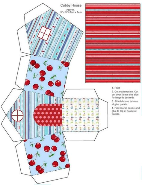 paper house templates to print paper house template print the basic template and