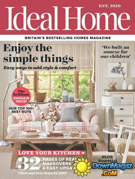 home decorating magazines uk home decor magazines uk 28 images decoration uk august 2016 187 pdf magazines home