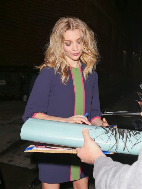 Where Does Natalie Dormer Live Natalie Dormer Arrives At Jimmy Kimmel Live In