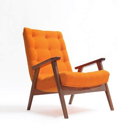 image gallery retro armchair