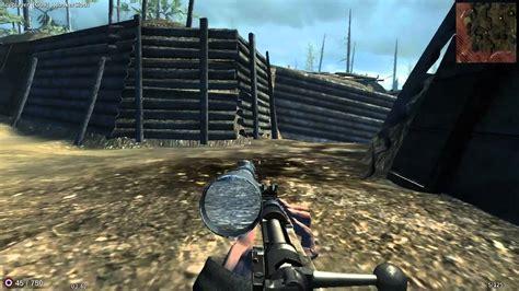 imagenes de videojuegos de guerra juego de la primera guerra mundial got it verdun