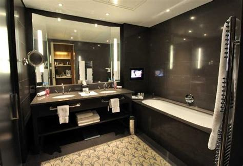 tv for bathrooms reviews bathroom with bathtub tv picture of le gray beirut