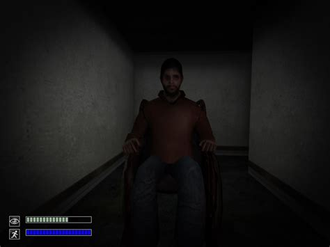 mod game files scp cry of fear mod scp containment breach gt game files