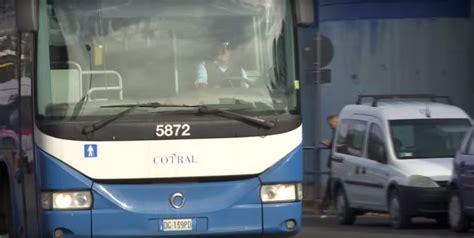 cotral mobile cotral per le tecnologie smart sceglie oracle autobus