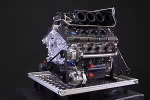 V8 Supercars Volvo Engine Listen As Volvo Polestar S V8 Supercar Engine Makes 650