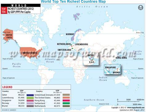 mathew financial top ten richest countries