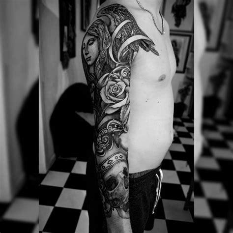 gyoenyoeru angyal tetovalas ferfiaknak inkedhu