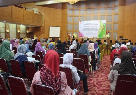 Buku Sayidah Fatimah Putri Tercinta Rasulullah peringati milad fatimah az zahra muslimah abi gelar workshop parenting ahlulbait