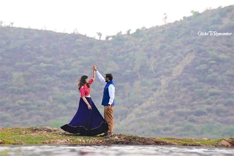 Beautiful Prewedding Udaipur   Mumbai Couple prewedding in