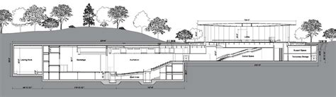 Hosue Plans Gallery Of Apple S Steve Jobs Theater Set To Take Center