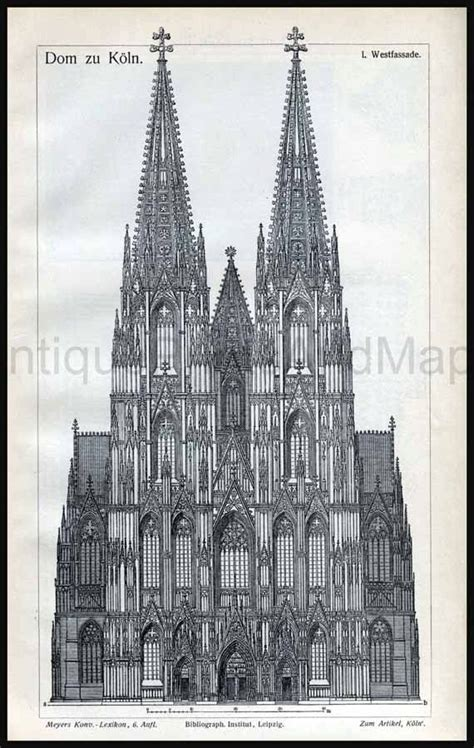 catholic churchmen in science sketches of the lives of catholic ecclesiastics who were among the great founders in science classic reprint books architectural drawing cathedral of cologne germany