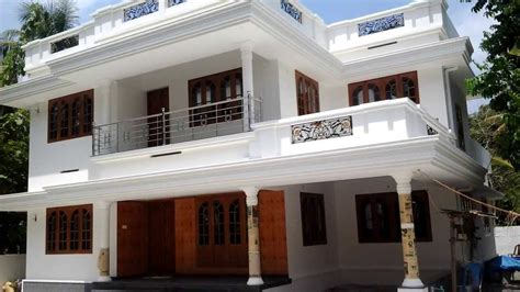 Home Design Plans 2 Bhk by Luxury Latest Model House In Angamaly Kochi Kerala Sold