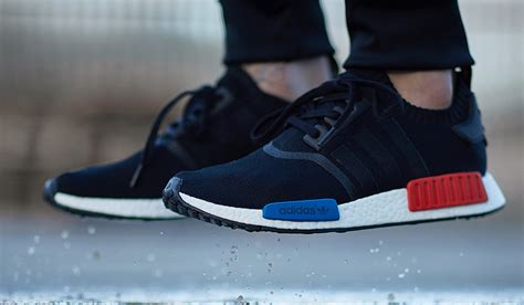 Adidas Nmd Ultra Boost For adidas nmd vs ultra boost nickbraimbridge co uk