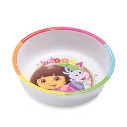Where Is The Nearest Bed Bath And Beyond Dora The Explorer 5 1 2 Inch Bowl Bed Bath Amp Beyond