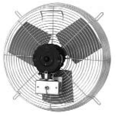 industrial wall mounted exhaust fans tpi corp ce d guard mounted wall exhaust fan