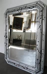 Customiser Un Miroir Ancien #1: P1030265.JPG