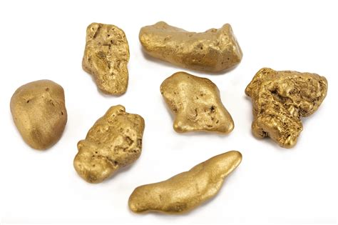 Gold Nuggets by Terms Finding Gold Nuggets Golden Tips For Prospectors