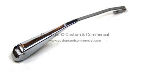 Awning Heaters 111955407dchr Chrome Wiper Arm With Grub Fixing