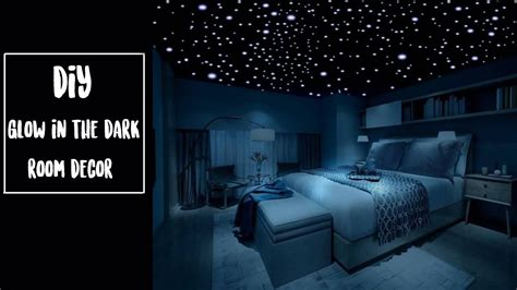 glow in the dark bedroom decor glow in the dark galaxy room www pixshark com images galleries with a bite