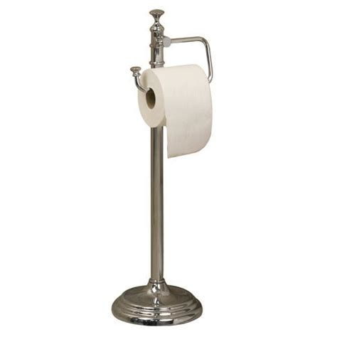 toilet paper stand barclay iftph2060 marvin freestanding toilet paper holder