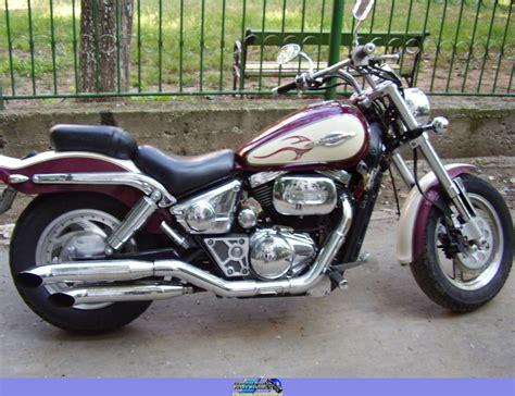Suzuki Vz800 Image Gallery Suzuki 800 Marauder