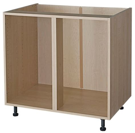 Cheap Base Cabinets For Kitchen Corner Base Cabinet 45 Maple Bc45 M Canada Discount Canadahardwaredepot