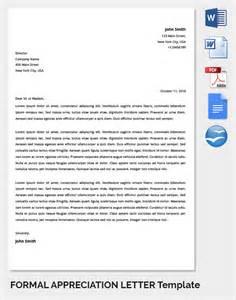 Appreciation Letter Friend appreciation letter free samples examples appreciation letter friend