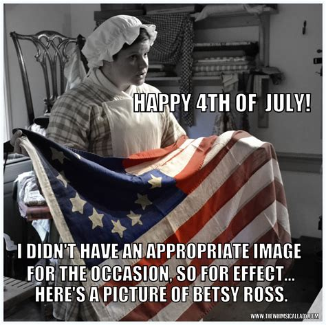 July Meme - fourth of july 2016 the whimsical lady