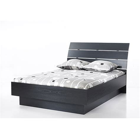 black platform bedroom sets laguna hills modern black laguna queen platform bed instructions autos post